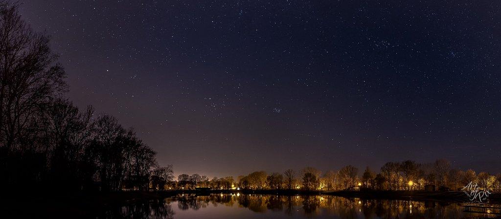 """""""Sea of Stars"""""""