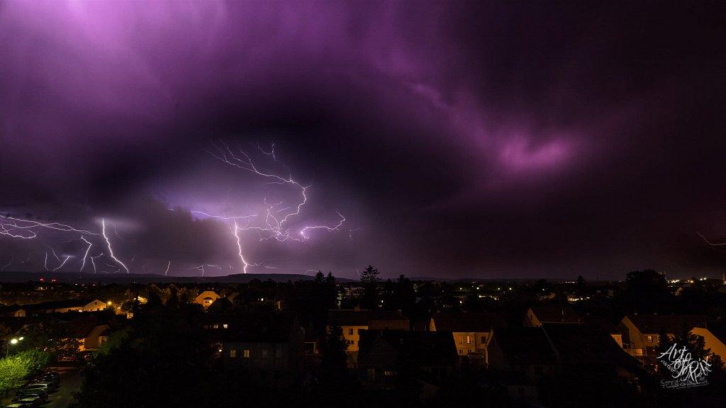 Himmels Fotografie