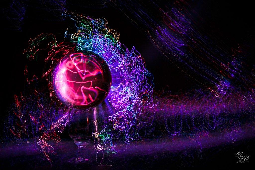 """""""Magic Balls VI"""""""