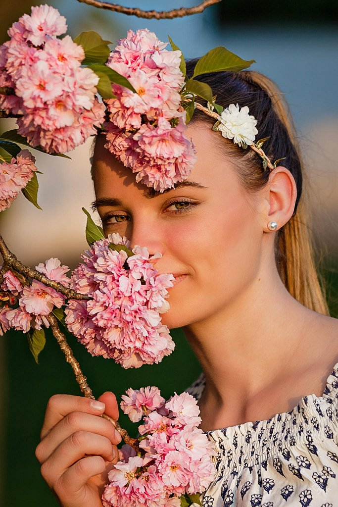 """Cherry Blossom fragrance"""
