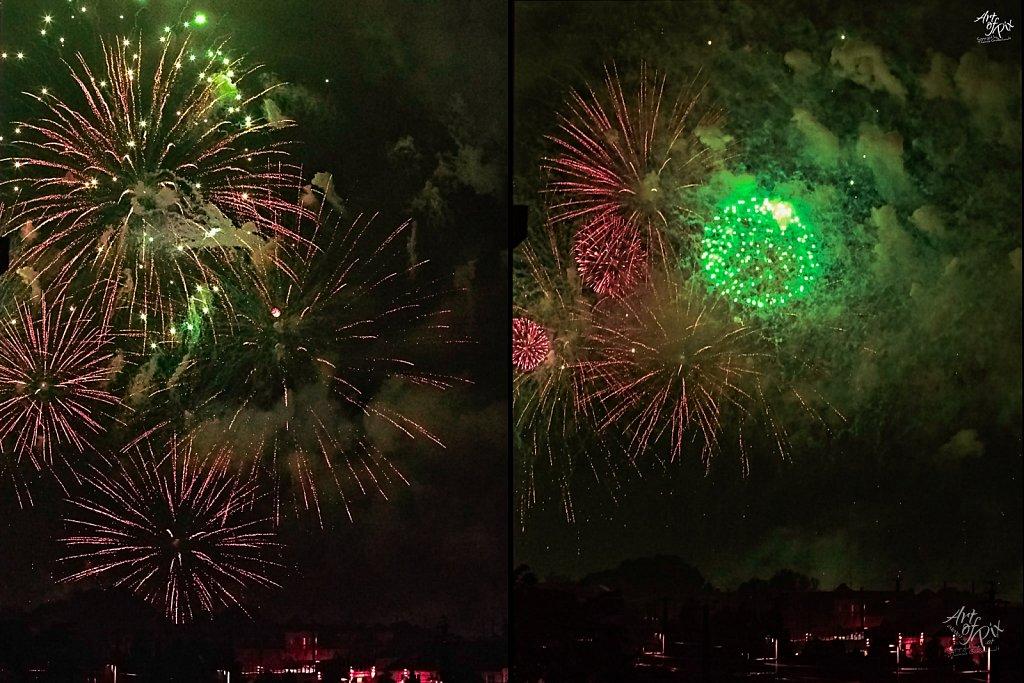 """Flower Power - Tulln an der Donau 2018"""