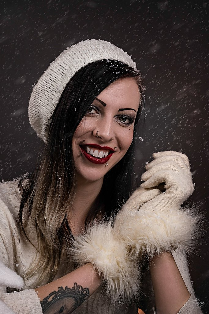 """Snowwhite 2019"""