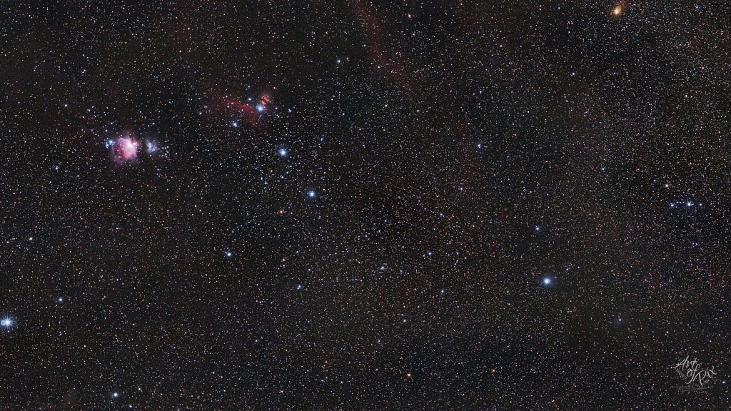 """""""Orion Widefield"""""""