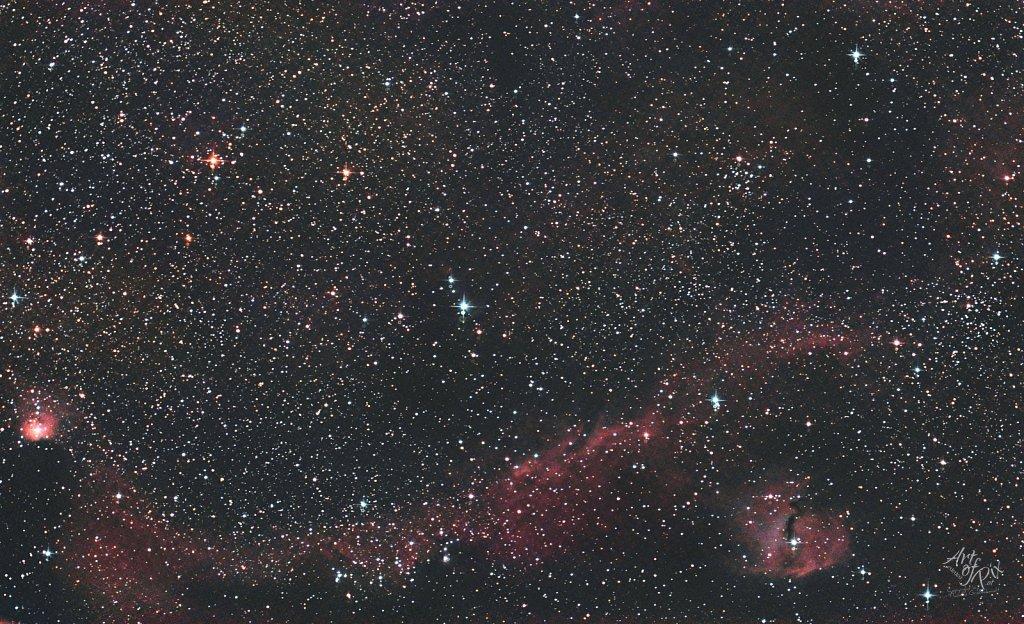 """""""IC2177 Seem?ven Nebel"""""""