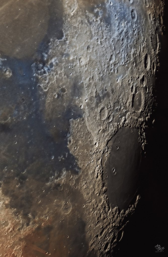 """""""Moon View"""" - 25/02/2021"""